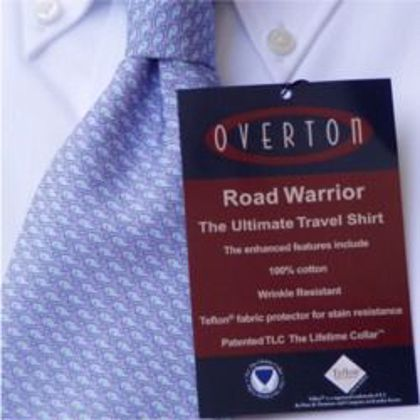 Picture for manufacturer Overton Dress Shirts