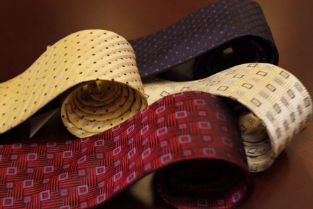 Picture for category NeckTies