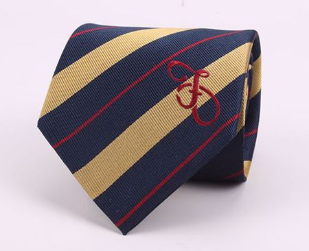 Picture for category Personalize A Neck Tie For Your Group