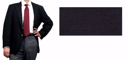 Picture of Black - 100% Wool Blazer (Big & Tall Styles Available) starting at $189 each