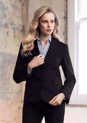 Picture of Ladies Coat and Pant