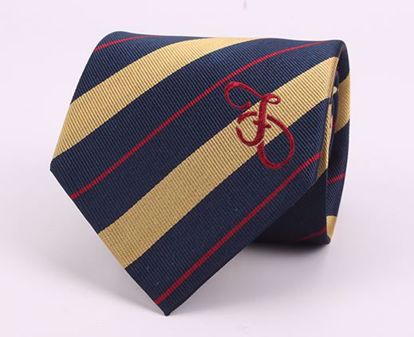 Picture of Personalize A NeckTie For Your Group