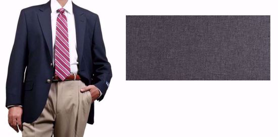 Picture of 100% Textured Polyester - Grey